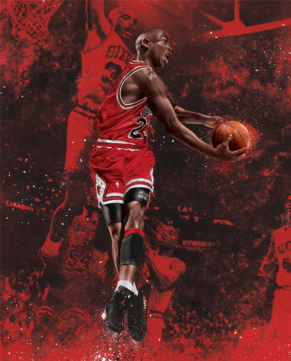 the impact of michael jordan essay Read michael jordan essays and research papers essay instructions: this paper has to focus on the impact michael jordan had or still has on the economy.